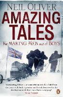 Amazing Tales for Making Men out of Boys (Paperback)
