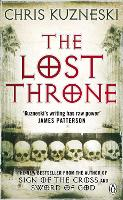 The Lost Throne - Jonathon Payne & David Jones (Paperback)