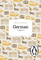 The Penguin German Phrasebook (Paperback)