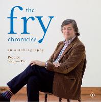 The Fry Chronicles (CD-Audio)