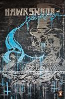 Hawksmoor - Penguin Street Art (Paperback)