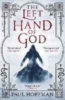 The Left Hand of God - The Left Hand of God (Paperback)