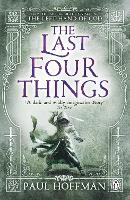 The Last Four Things - The Left Hand of God (Paperback)