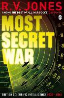 Most Secret War - Penguin World War II Collection (Paperback)