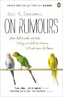 On Rumours: How Falsehoods Spread, Why We Believe Them, What Can Be Done (Paperback)