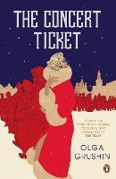 The Concert Ticket (Paperback)