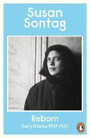 Reborn: Early Diaries 1947-1963 (Paperback)