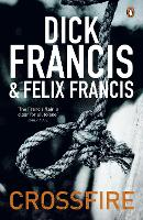 Crossfire - Francis Thriller (Paperback)
