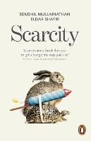 Scarcity: The True Cost of Not Having Enough (Paperback)