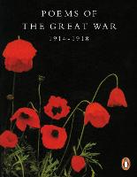 Poems of the Great War: 1914-1918 (Paperback)