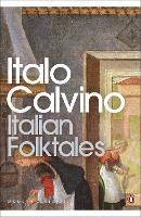 Italian Folktales - Penguin Modern Classics (Paperback)
