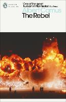 The Rebel - Penguin Modern Classics (Paperback)
