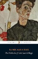 The Notebooks of Malte Laurids Brigge (Paperback)