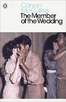 The Member of the Wedding - Penguin Modern Classics (Paperback)