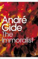The Immoralist - Penguin Modern Classics (Paperback)