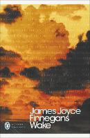Finnegans Wake - Penguin Modern Classics (Paperback)