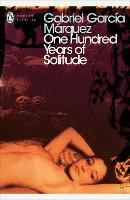 One Hundred Years of Solitude - Penguin Modern Classics (Paperback)