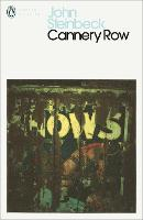 Cannery Row - Penguin Modern Classics (Paperback)