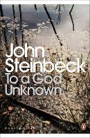 To a God Unknown - Penguin Modern Classics (Paperback)