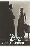This Side of Paradise - Penguin Modern Classics (Paperback)