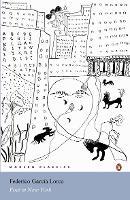 Poet in New York - Penguin Modern Classics (Paperback)