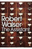 The Assistant - Penguin Modern Classics (Paperback)