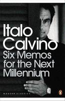 Six Memos for the Next Millennium - Penguin Modern Classics (Paperback)