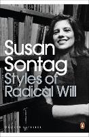 Styles of Radical Will - Penguin Modern Classics (Paperback)