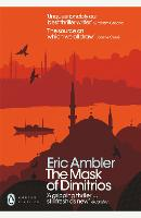The Mask of Dimitrios - Penguin Modern Classics (Paperback)