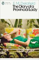 The Diary of a Provincial Lady - Penguin Modern Classics (Paperback)