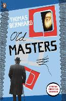Old Masters - Penguin Modern Classics (Paperback)