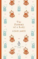 The Portrait of a Lady - The Penguin English Library (Paperback)
