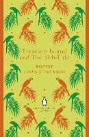 Treasure Island and The Ebb-Tide - The Penguin English Library (Paperback)