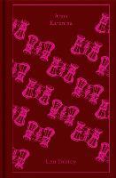 Anna Karenina - Penguin Clothbound Classics (Hardback)