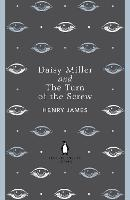 Daisy Miller and The Turn of the Screw - The Penguin English Library (Paperback)
