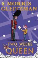 Two Weeks with the Queen (Paperback)
