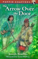 Arror over the Door (Paperback)