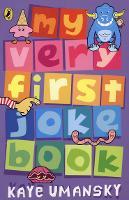My Very First Joke Book (Paperback)