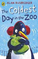 The Coldest Day in the Zoo (Paperback)