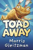 Toad Away (Paperback)