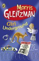 Girl Underground (Paperback)