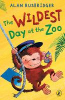 The Wildest Day at the Zoo (Paperback)