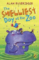 The Smelliest Day at the Zoo (Paperback)