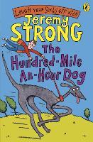 The Hundred-Mile-An-Hour Dog (Paperback)