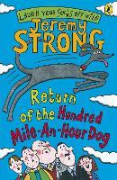Return of the Hundred-Mile-an-Hour Dog (Paperback)