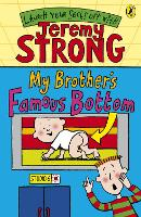My Brother's Famous Bottom (Paperback)