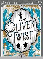 Oliver Twist - Puffin Classics (Paperback)