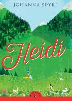 Heidi - Puffin Classics (Paperback)