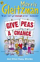 Give Peas A Chance (Paperback)