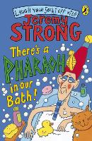There's A Pharaoh In Our Bath! (Paperback)